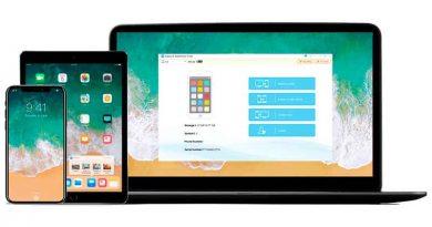 EaseUS MobiMover Free 2.0: миграция со старого iPhone на новый