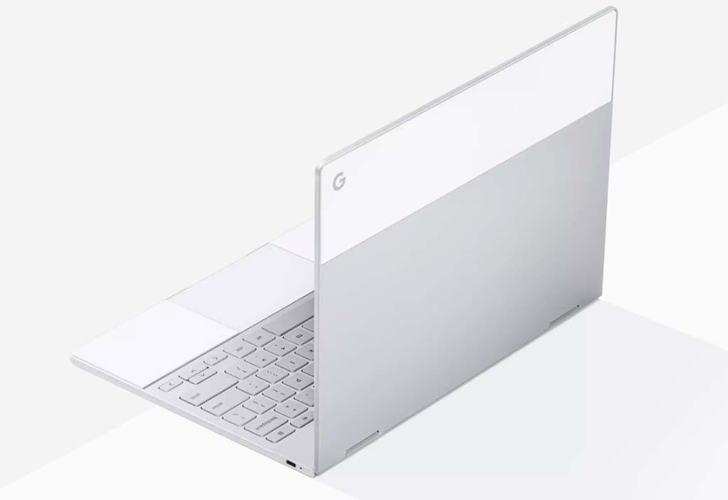 Гибридный ноутбук Google Pixelbook