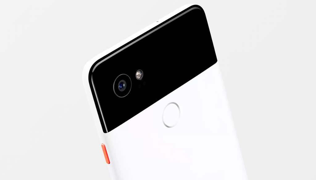 Новый смартфон Google Pixel 2 XL