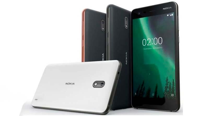 Nokia 2: самый дешевый смартфон марки за €99