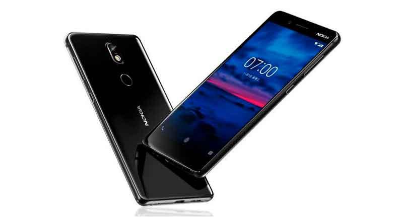 Новый стеклянный смартфон Nokia 7 от HMD Global официально