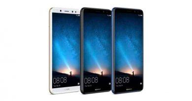 Huawei Mate 10 Lite: упрощенный флагман уже в продаже