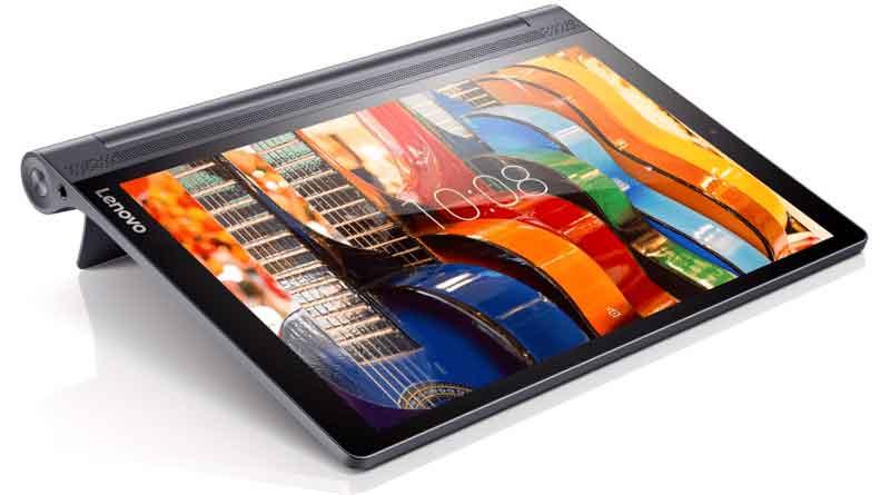 Что влияет на формирование цен на планшеты Lenovo?
