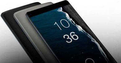 Gravity — симметричный смартфон от дизайнеров-энтузиастов