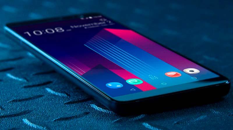 Топовый фаблет HTC U11+ показали официально