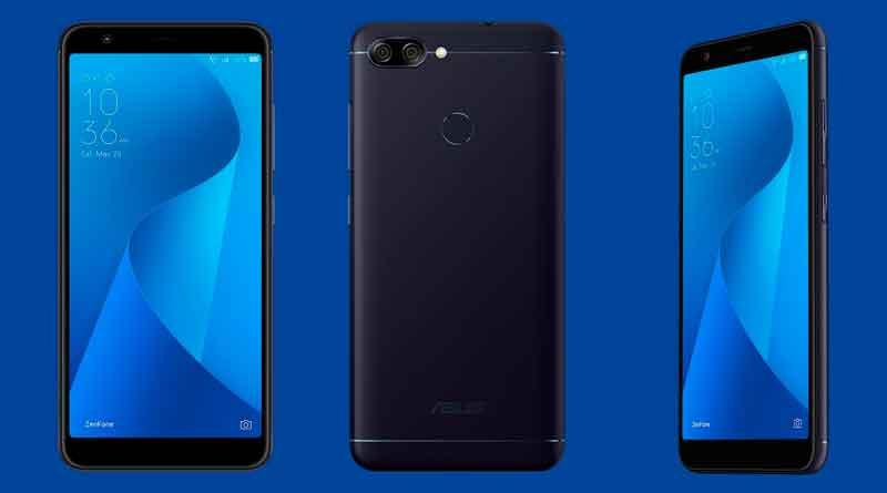 Новый Pegasus 4S: первый смартфон Asus с экраном 18:9