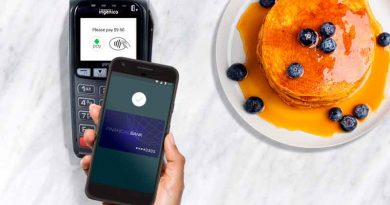 Платежный сервис Android Pay официально пришел в Украину