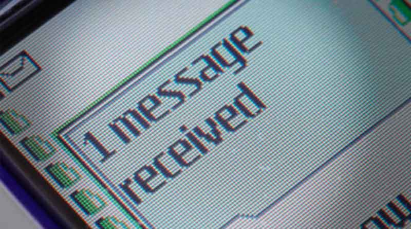 Первый SMS отправили 25 лет назад. Как это было