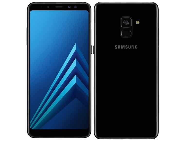 Новые субфлагманы Samsung Galaxy A8 и A8+ 2018 года