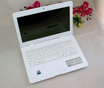 Мини-ноутбук HP