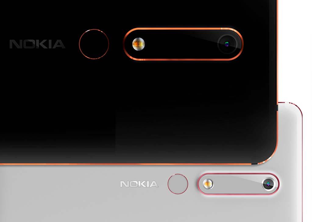 Цена Nokia 6 2018 года от $230 с 32 ГБ памяти