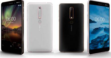 Официально: Nokia 6 уже во втором поколении | характеристики