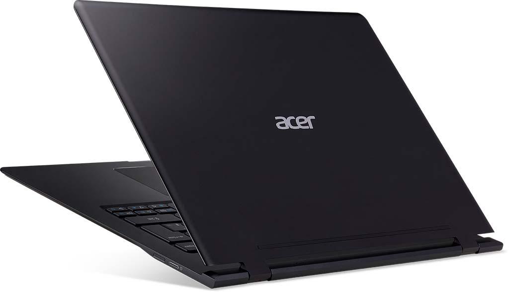 Acer Swift 7 - толщина корпуса 8,98-мм