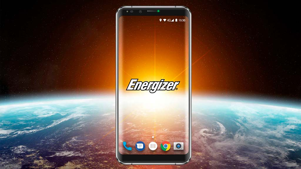 Смартфон Energizer Power Max P16K Pro. Цена $500