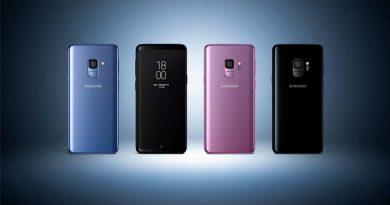 Новые флагманы Samsung Galaxy S9 и S9+ официально