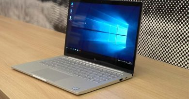 Xiaomi Mi Notebook Air - мощный и стильный ноутбук от Y.ua