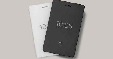 Light Phone 2 - антисмартфон с монохромным экраном