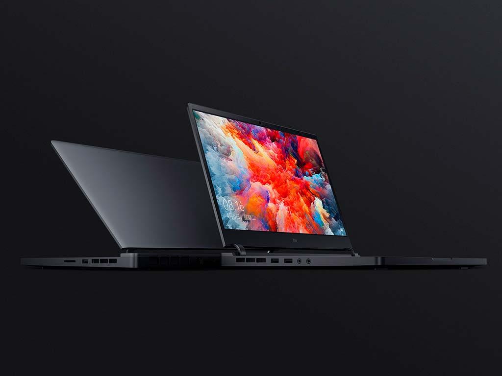 Xiaomi Mi Gaming Laptop - мощный игровой ноутбук