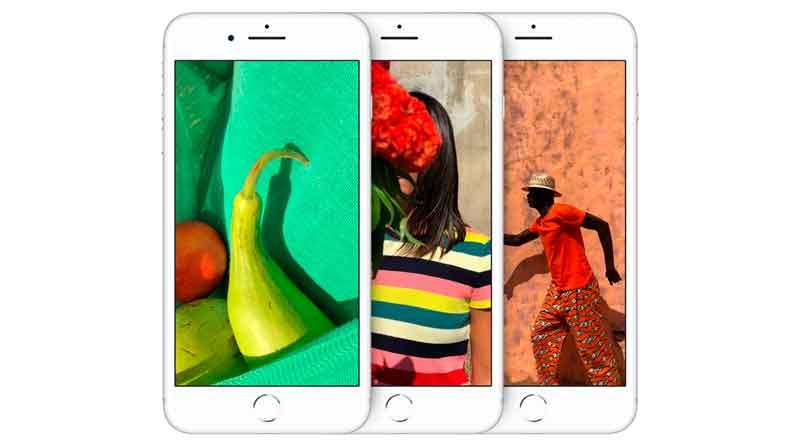 Низкие цены на новые Apple iPhone 8 64 ГБ от McDigital