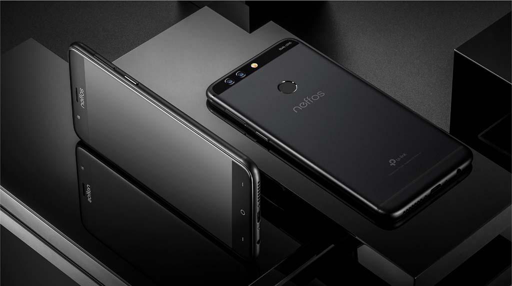 Tp-Link Neffos N1: мощный смартфон для фото. Камера 12+12 Мп