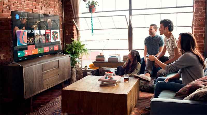 ТВ-бокс на Android - способ сделать умным любой телевизор