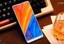 Xiaomi Mi MIX 2S — безрамочный смартфон с лучшей камерой