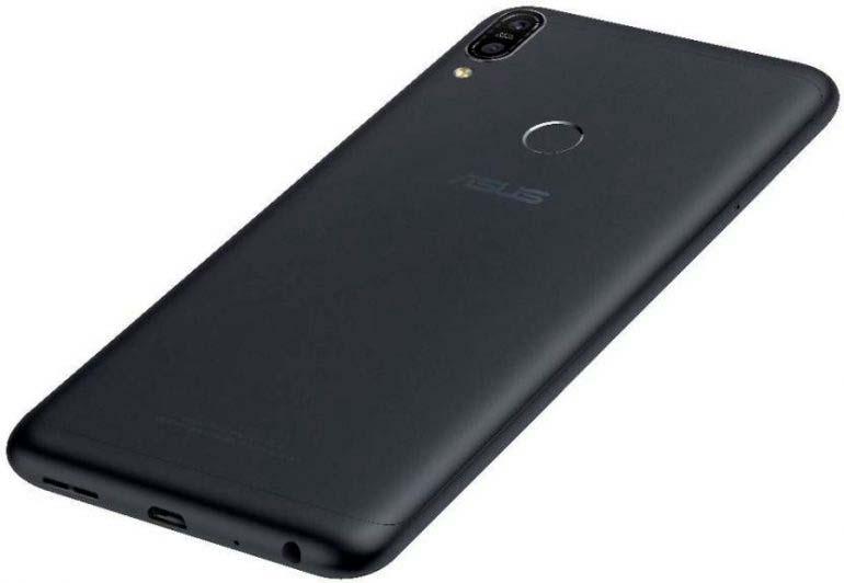 ASUS ZenFone Max Pro M1. Цена от $165 до $225