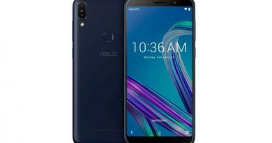 ASUS ZenFone Max Pro M1 — новый долгоиграющий смартфон