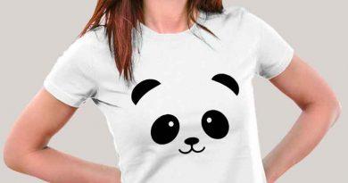 Печать на футболках - способ выделиться из толпы