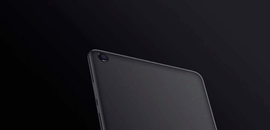 Планшет Xiaomi Mi Pad 4. Основная камера 13-Мп