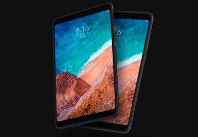 Новый планшет Xiaomi Mi Pad 4 сделали на Snapdragon 660