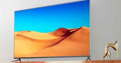 Вышел 75-дюймовый смарт-телевизор Xiaomi Mi TV 4 | инфо, цена