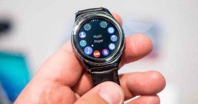 Умные часы Samsung. Какие модели актуальны в 2018 году