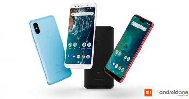 Новые смартфоны Xiaomi A2 и Mi A2 Lite вышли официально