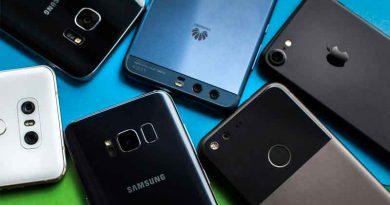 Funduk - модели современных смартфонов в ассортименте