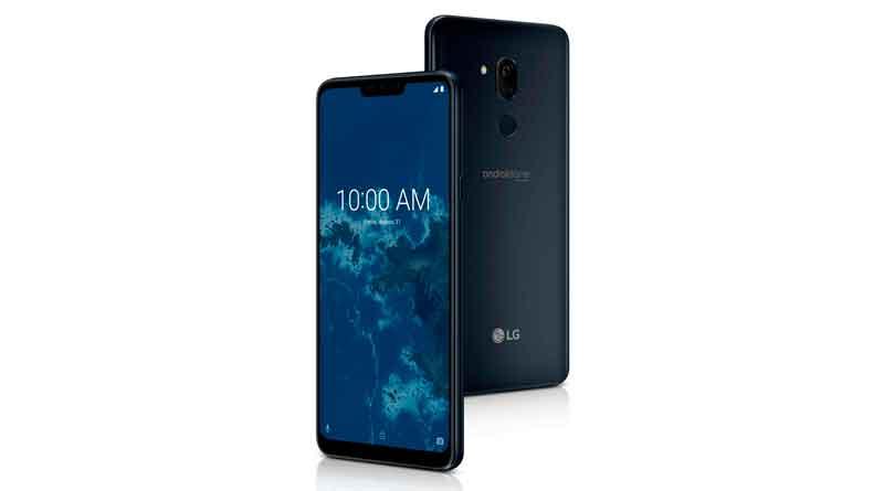 Компания LG выпустила новые смартфоны G7 One и G7 Fit