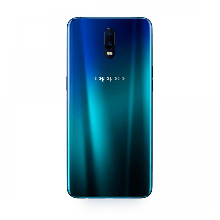Смартфон Oppo R17 на процессоре Snapdragon 670