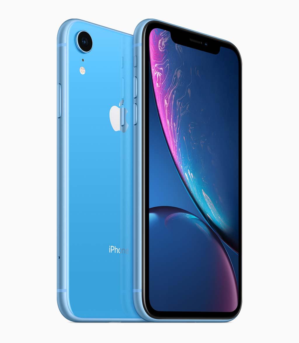 Цена Apple iPhone Xr от $749