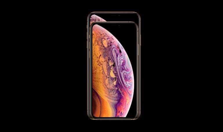 Цена Apple iPhone Xs и Xs Max от $999 и $1 099