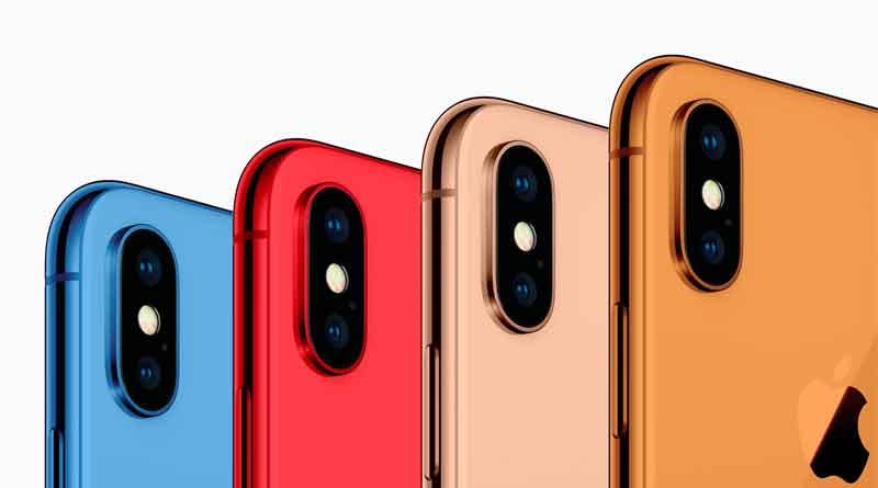 Смартфоны Apple - законодатели технологий, пример качества