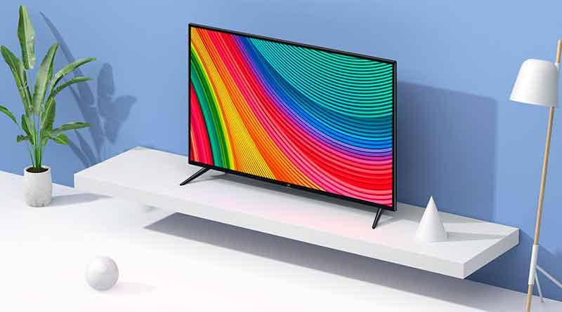 Вышел 75-дюймовый 4K смарт-телевизор Xiaomi Mi TV 4S