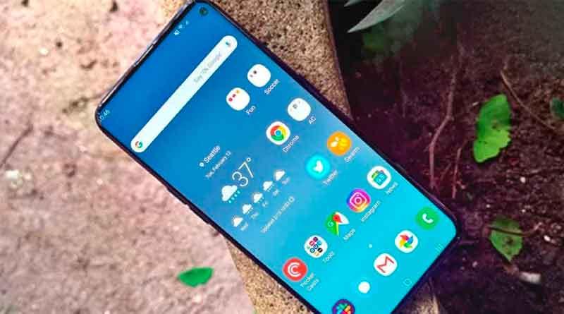 Samsung Galaxy S10 - лучший Android-смартфон 2019 года