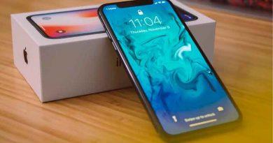 Сколько стоят запчасти для Apple iPhone X и какие есть варианты