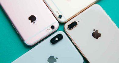 Техника Apple - для ценителей качества, функциональности и стиля