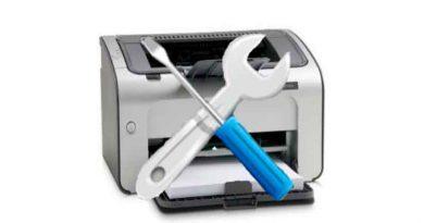 Не печатает принтер—что делать?