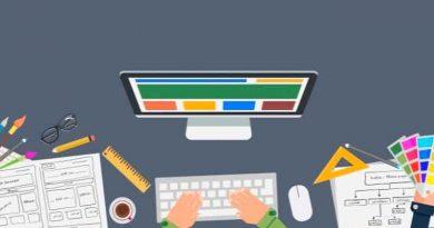 Что нужно для создания собственного сайта