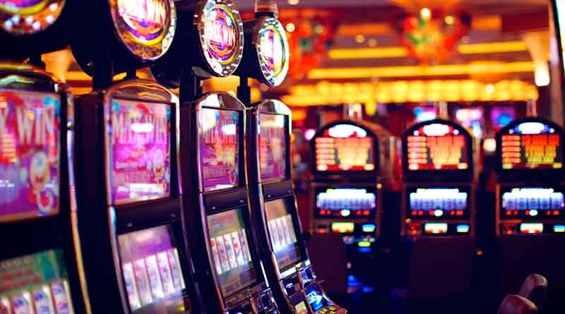 Игровые автоматы на деньги от Вулкан. Какие самые популярные