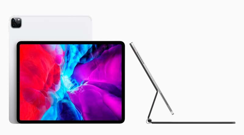 Новый топовый планшет Apple iPad Pro показали официально
