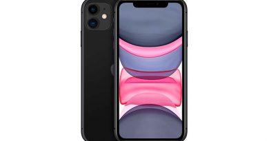 Вышел новый Apple iPhone 11, но дизайн старый | характеристики