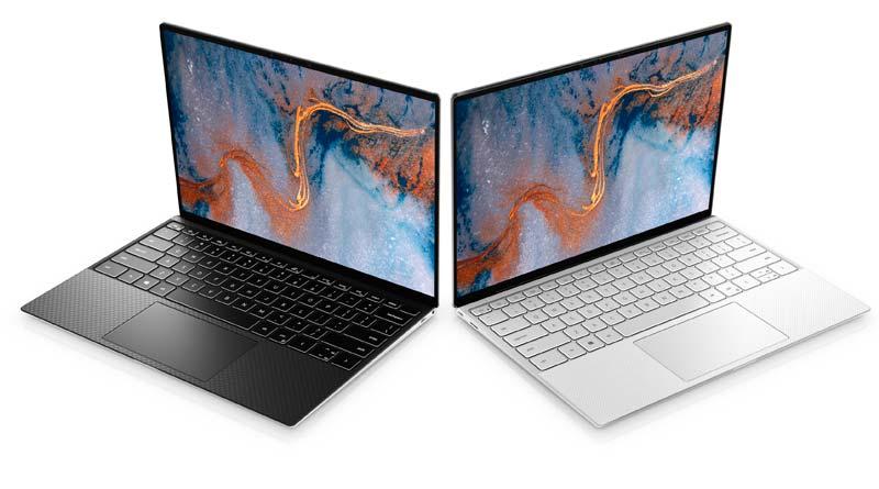 На CES 2020 показан обновленный ультрабук Dell XPS 13